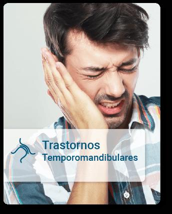 trastorno-Temporomandibulares